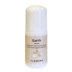 Flowers-deodorant-earth-jord