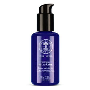 Neal-yard-purifying-face wash