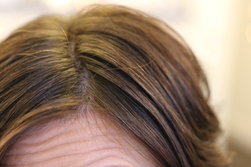 Clean Organics hårsalong