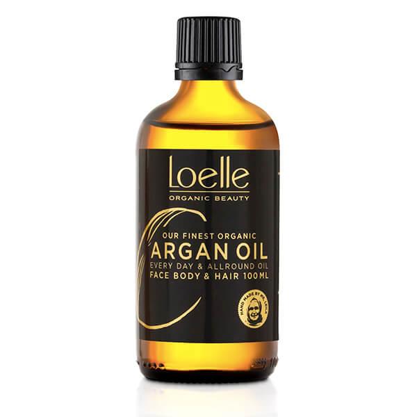 argan olja oil arganolja loelle
