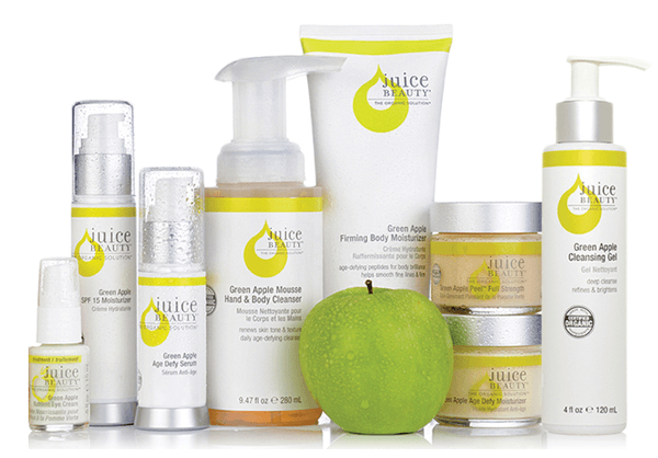 Juice Beauty Sverige
