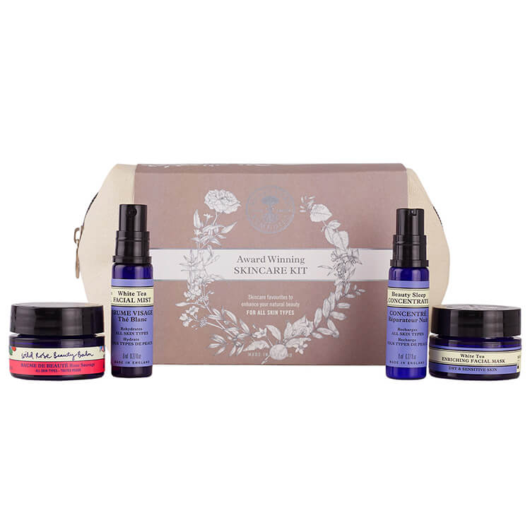 Neals-yard-remedies-skincare-kit-awardwinning