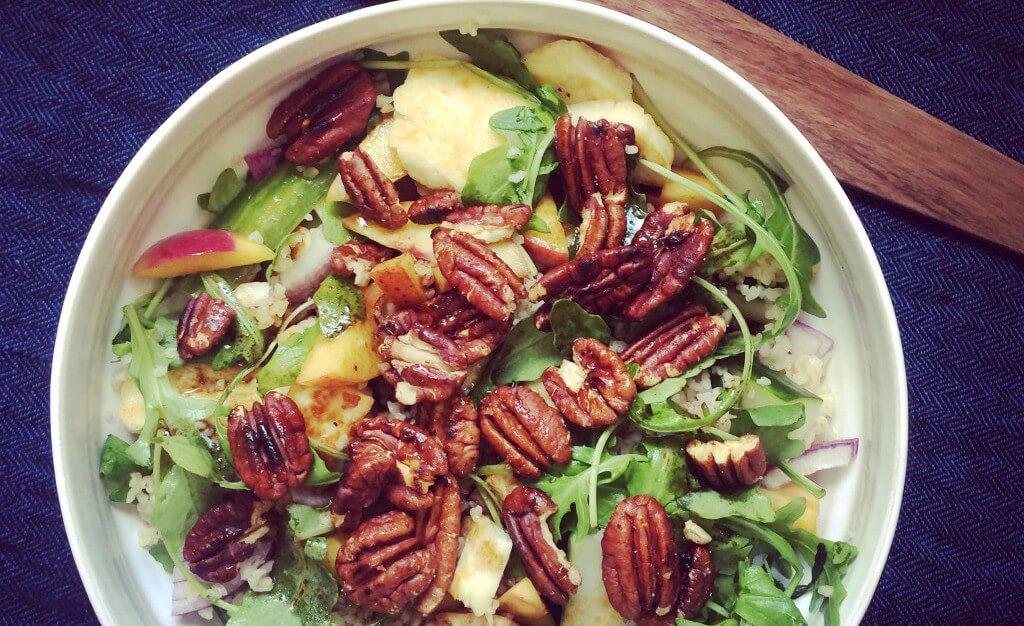 Nektarin-halloumi-sallad-salad-1024x1024