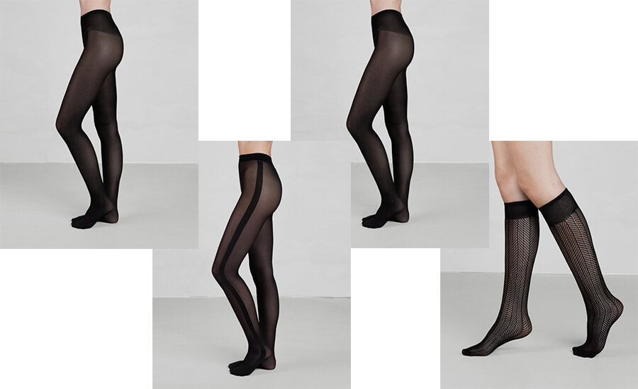 strumpbyxor filippa k swedish stockings