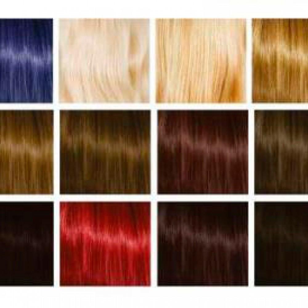 Cultivators Organic Hair Color Cassia Naturligt Snygg