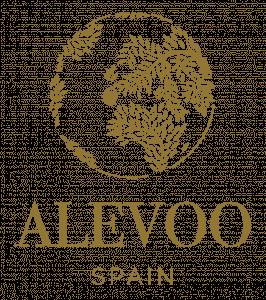 ALEVOO SPAIN LOGO