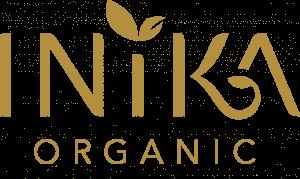 INIKA-Organic-Logo-Gold
