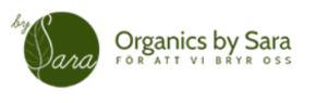 organics by sara för att vi bryr oss