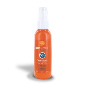 Biosolis Sun Spray SPF 50+, 100 ml
