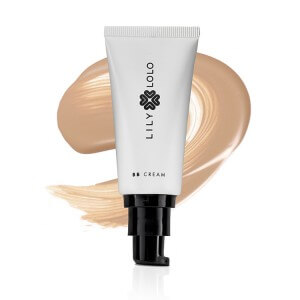 Lily lolo bb cream tutorial
