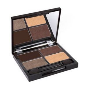 Zuii-Organic-Quad-Palette-Natural-open