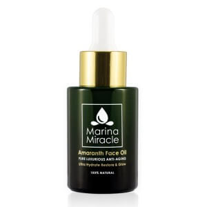 Marina Miracle Amaranth Face Oil,