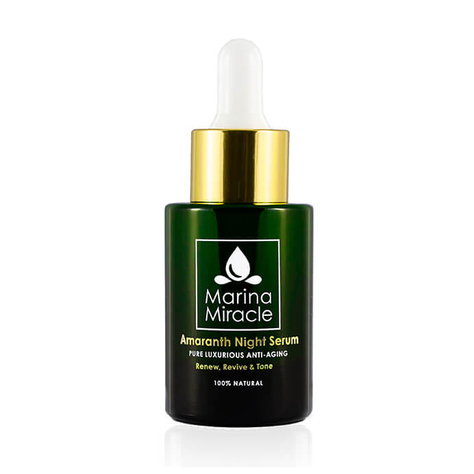 Marian Miracle Aramanth Night serum