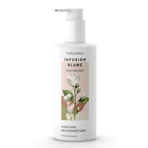 Madara Moisture Soap - Infusion Blanc
