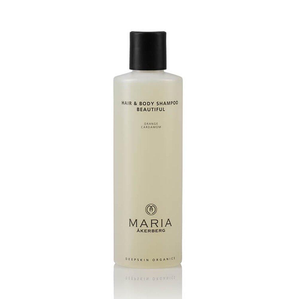 Maria åkerberg duschkräm
