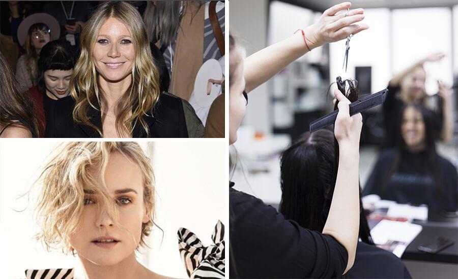 Trendiga frisyrer 2020