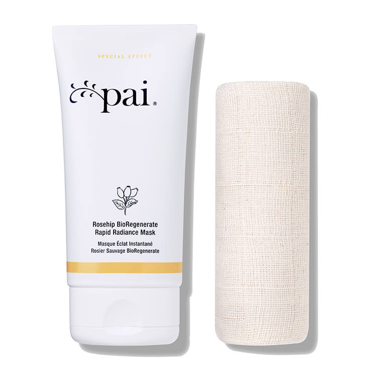 Pai Skincare Rosehip Bio Regenerate Rapid Radiance Mask, 75 ml