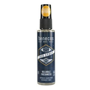 Benecos For Men Only - Deo Spray