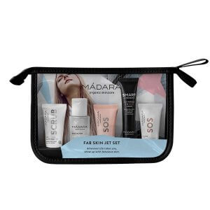 Madara Travel Set - Fab Skin Jet Set