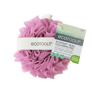 Ecotools-7421-ECT-ECOPOUF-DUAL-CLEANSING-PAD-IN-PINK-M