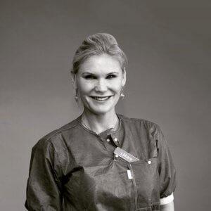 Karin Ehn, läkare