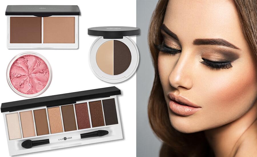 Lyxig makeup-tävling med Lily Lolo – vinn vinterns trendigaste makeup 696e1e923169f