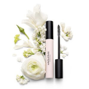 Estelle-Thild-long-lash-mascara-flower