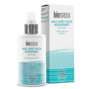 Bioregena Aftersun Regenerating Body Oil