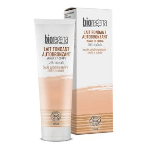 Bioregena-Self-tanning-lotion