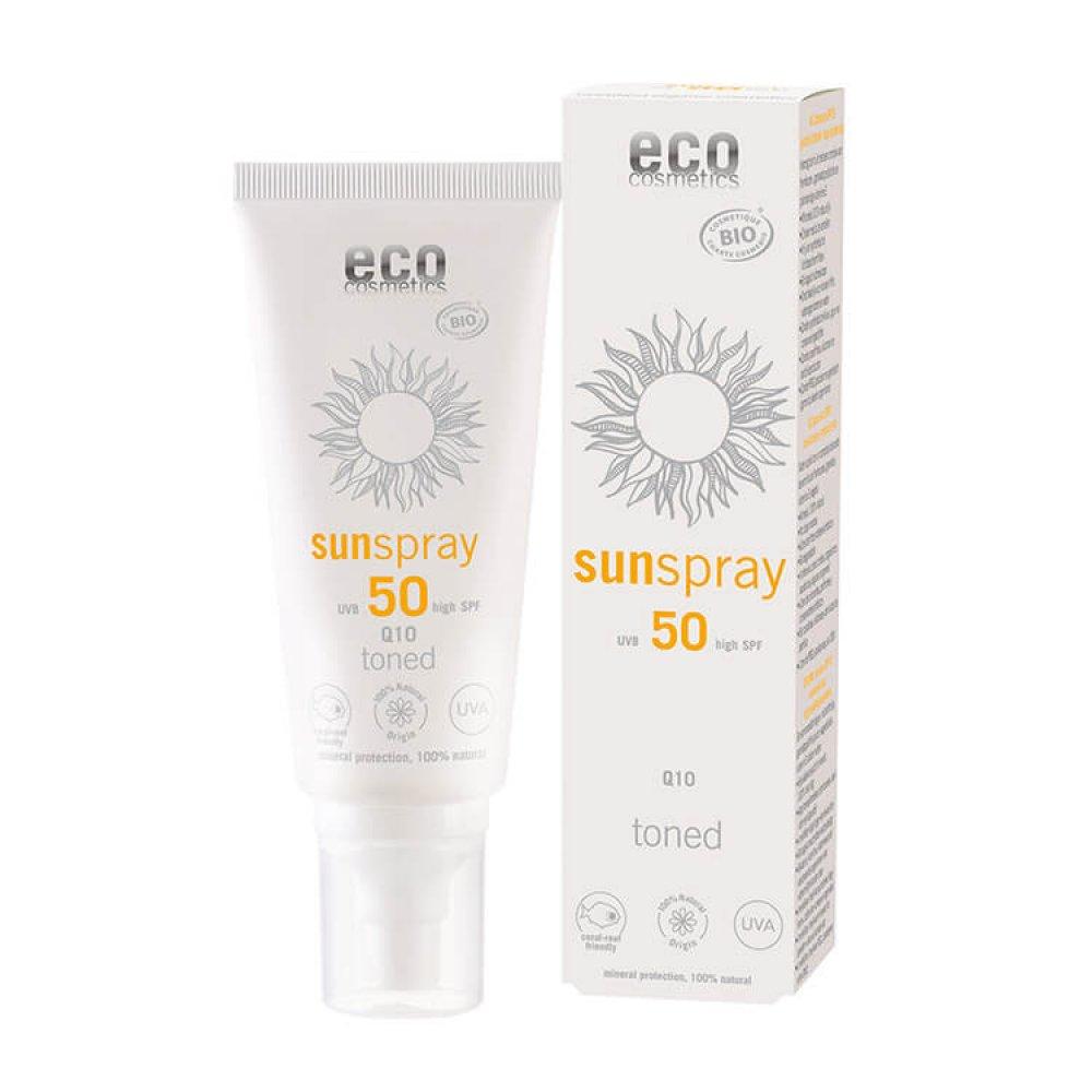 eco cosmetics tandkräm