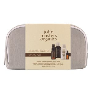 John Masters Organics Travel Kit For Dry Hair