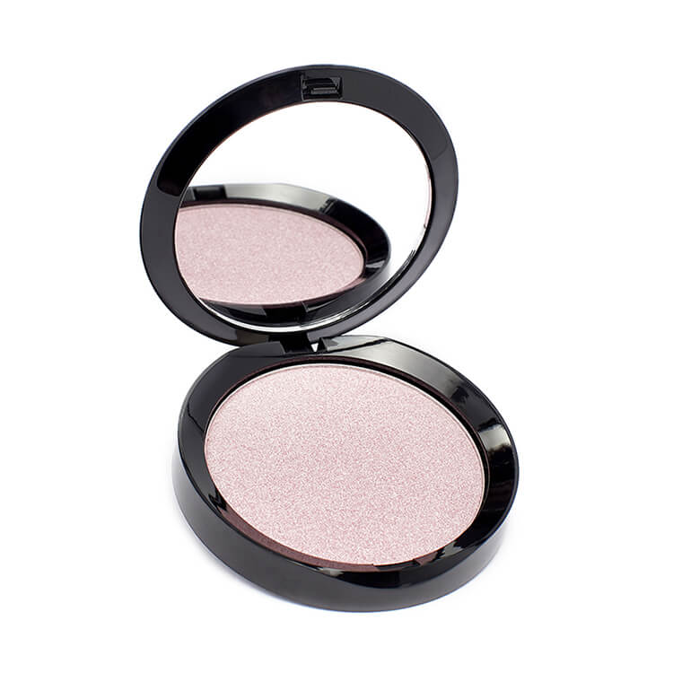 PuroBIO Cosmetics Highlighter Shimmer - Rose Gold 04