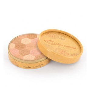 Couleur-Caramel-Mosaic-powder-232