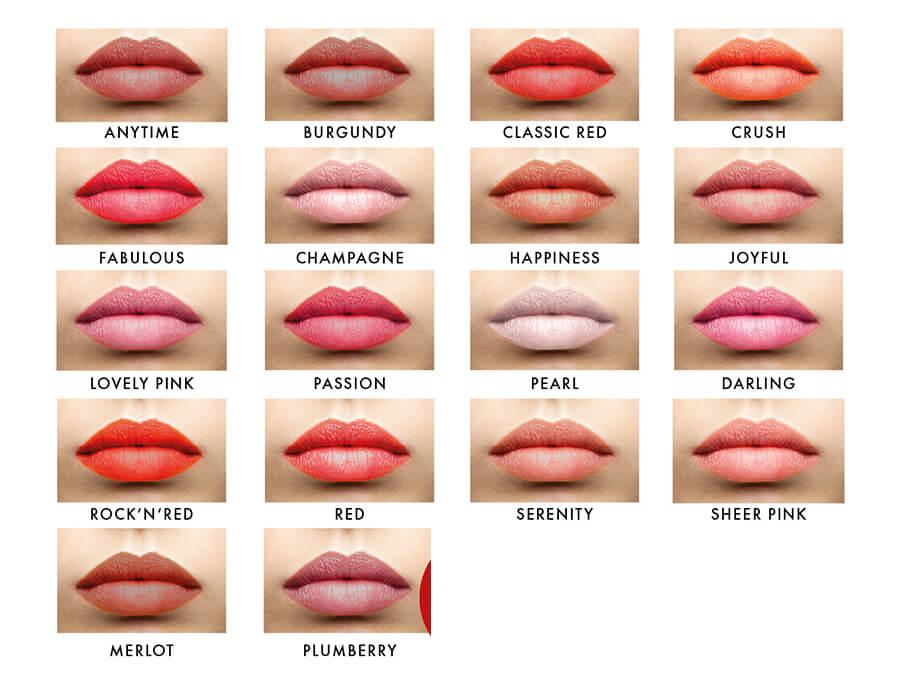 maria åkerberg lip care color