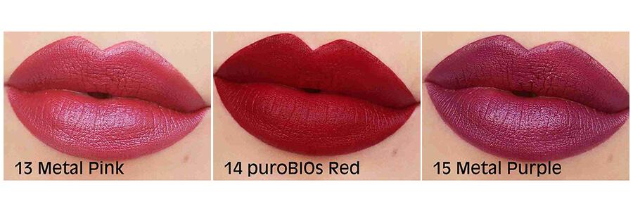 Purobio-lipstick