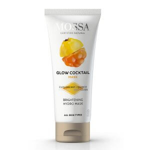 Mossa Glow Cocktail Mask