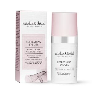 Estellethild eye gel