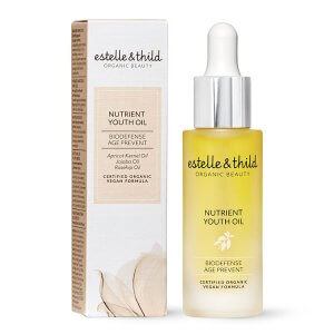 EstelleThild Nutrient youth oil