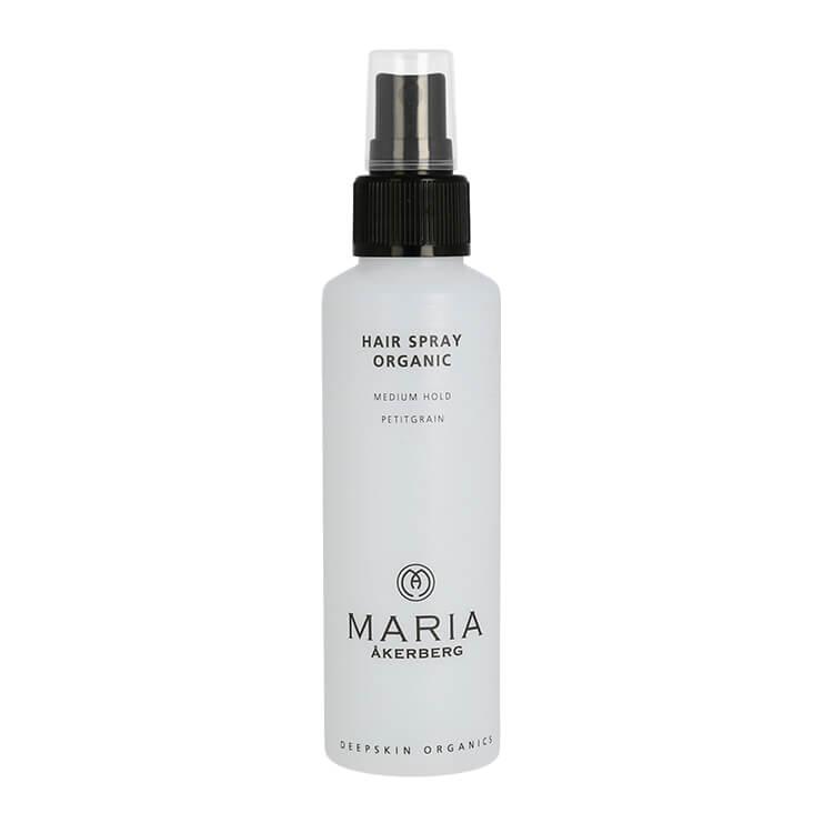 Maria-akerberg-hair-spray-organic-transparet-flaska-125ml