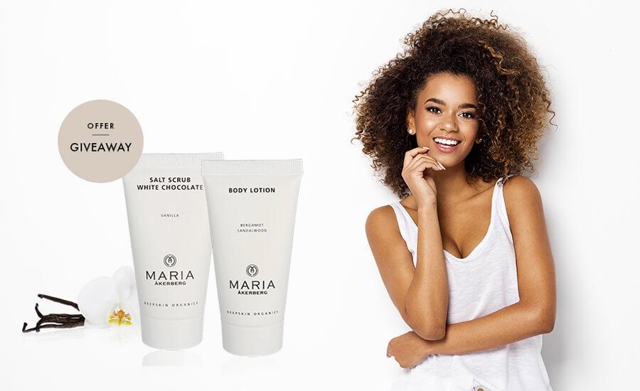 care of hår och hud