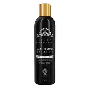 Tabitha James Kraan Scented Clean Shampoo Golden Citrus - 250 ml