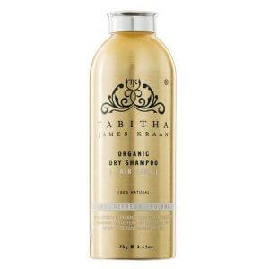 Tabitha James Kraan Scented Organic Dry Shampoo Fair Hair - 75 g