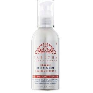 Tabitha James Kraan Scented Hair Cleanser Golden Citrus - 165 ml