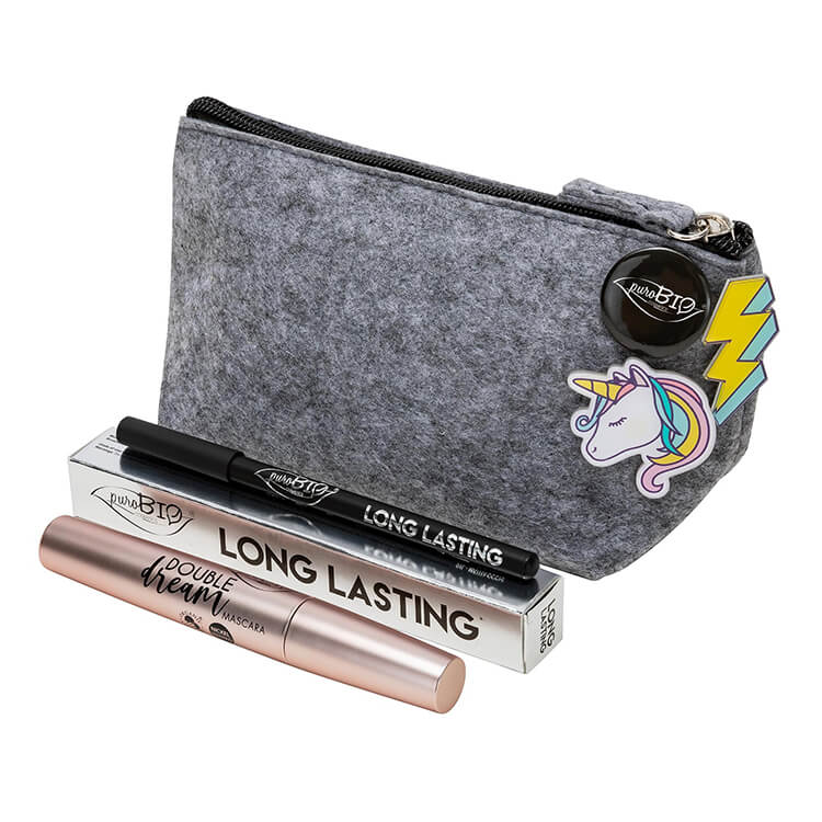 PuroBIO Unicorn Makeup Kit