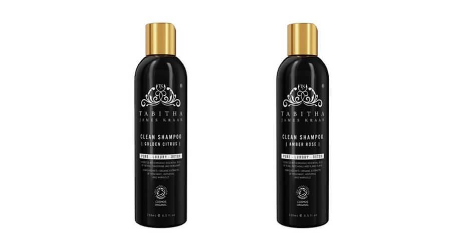 TJK shampoo