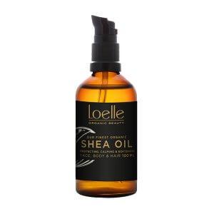 loelle shea oil