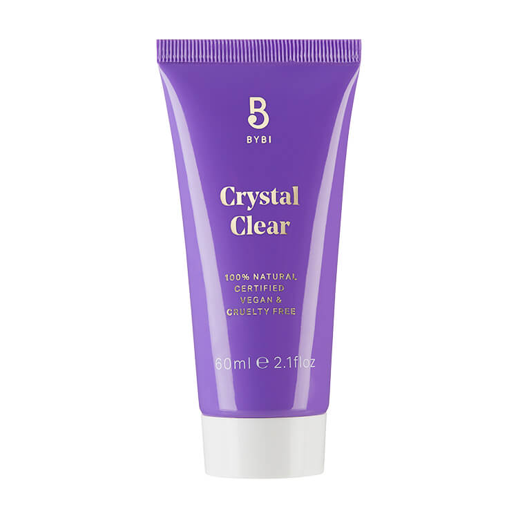 bybi crystal clear