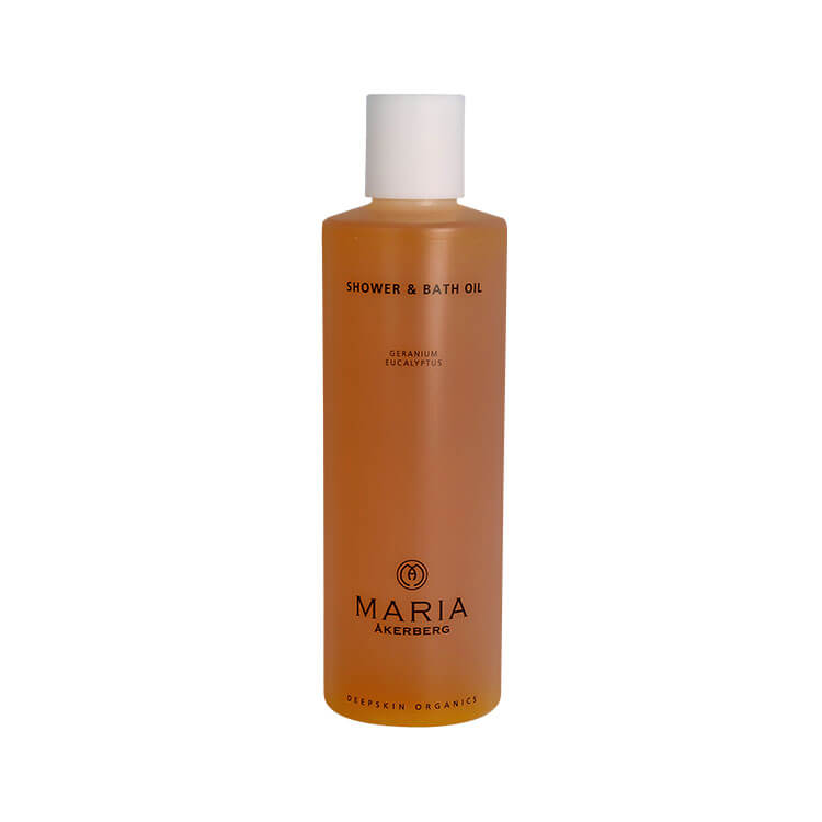 Maria Åkerberg Shower & Bath Oil