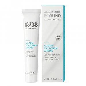 ögonkräm för känslig hud borlind-eye-wrinkel-cream