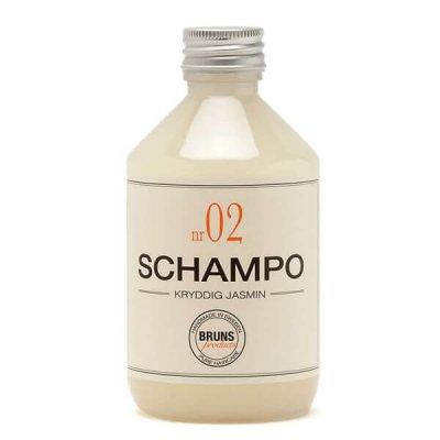 bruns-schampo-02 torrt hår